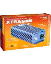 Hydrofarm Xtrasun 600 watt digital ballast