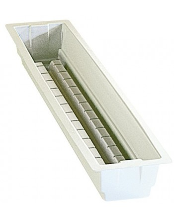 "Botanicare 42"" x 8"" x 4"" slab tray"