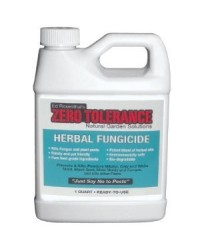 Ed Rosenathal Zero Tolerance Herbal fungicide