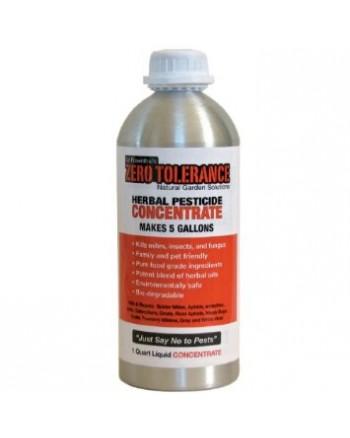 Ed Rosenathal Zero Tolerance Herbal pesticide concentrate
