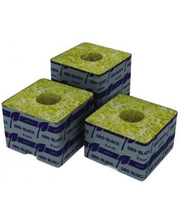 Grodan Delta 10 Blocks w/ Holes