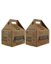 MyCO2 Mushroom Bags