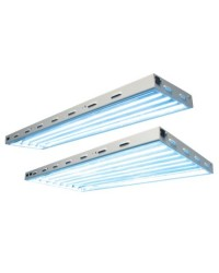 Sun Blaze T5 HO Fluorescent Light Fixtures