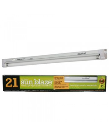 Sun Blaze T5 High Output Fluorescent Strip Light