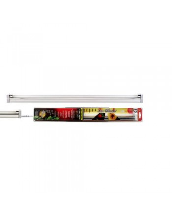 SunBlaster 3ft T5 High Output Fluorescent Strip Light