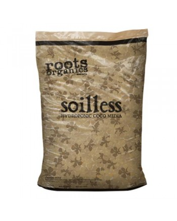 Roots Organics Soilless Hydro Coco Mix