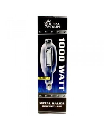 Ultra Sun Metal Halide Blue Enhanced Performance Lamps