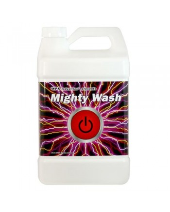 Mighty Wash