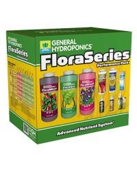 GH Flora Series Performance Pack
