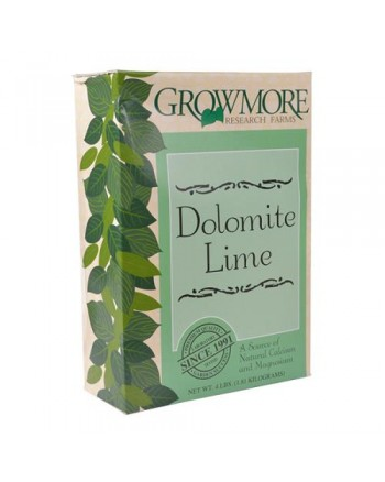 Grow More Dolomite Lime