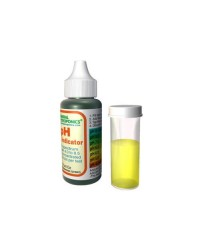 GH pH Test Kit