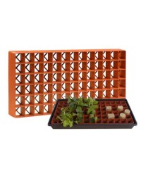 Grodan Gro-Smart Tray Insert
