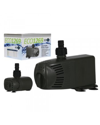 EcoPlus Adjustable Flow Rate Water Pumps