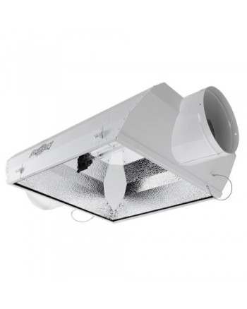 AC/DE® Air-Cooled Double Ended Reflector 8 in