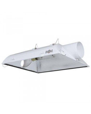 Magnum XXXL® 8 in Air-Cooled Reflector