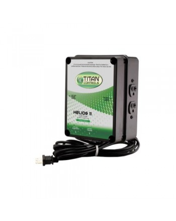 Titan Controls Helios 11 - 4 Light 240V Controller with Trigger Chord