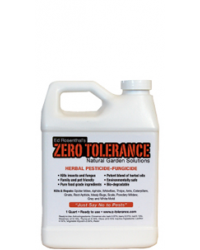 Ed Rosenathal Zero Tolerance Herbal pesticide