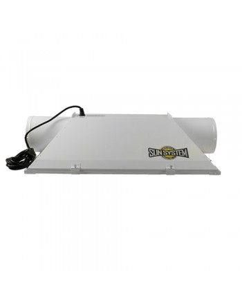 Dominator XXXL® 6 in Air-Cooled Reflector