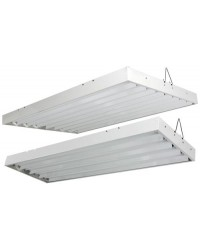 Solar Flare T5 HO Fluorescent Light Fixtures