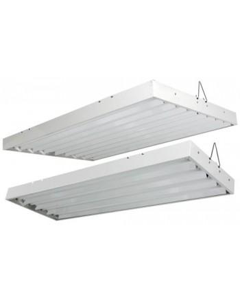 Solar Flare T5 HO Fluorescent Light Fixtures