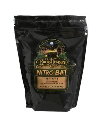 Buried Treasure Nitro Bat Guano