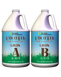 Coco Tek Grow A & B