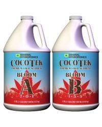 Coco Tek Bloom A & B