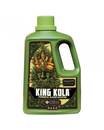 King Cola